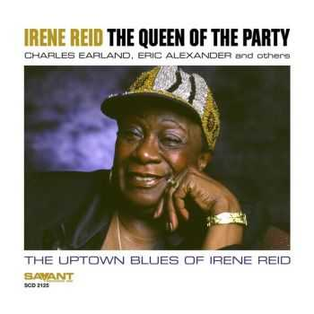 Irene Reid - The Queen of the Party (2012)