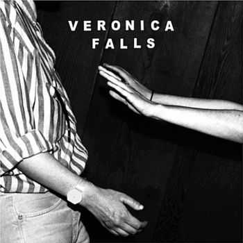 Veronica Falls - Waiting For Something To Happen (2013)