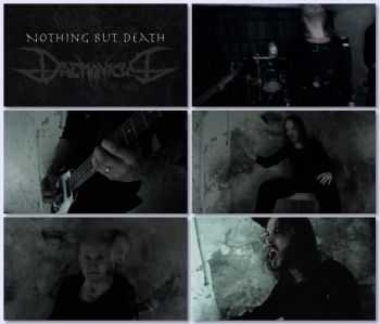 Daemonicus - Nothing But Death