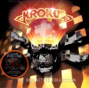 Krokus - The Definitive Collection (2000) (Lossless) + MP3