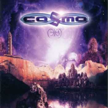 Cosmo - Alien 2006 (Lossless+MP3)