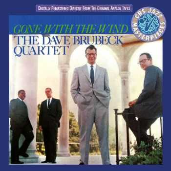 The Dave Brubeck Quartet - Gone With The Wind (1959)