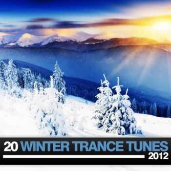 20 Winter Trance Tunes 2012
