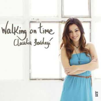 Claudia Bardagi - Walking On Time (2012)