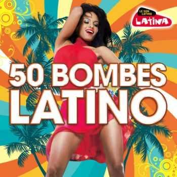 VA - 50 Bombes Latino [2CD] (2012)