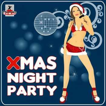 VA - Xmas Night Party (2012)