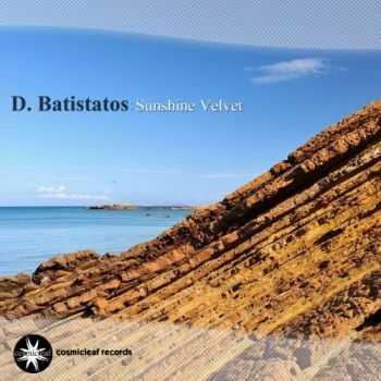 D. Batistatos - Sunshine Velvet (2012)
