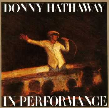 Donny Hathaway - In Performance (1977)