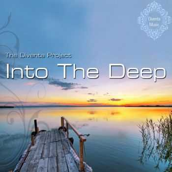 The Diventa Project - Into The Deep - Finest Island Chillout & Relaxing Beach Lounge (2012)