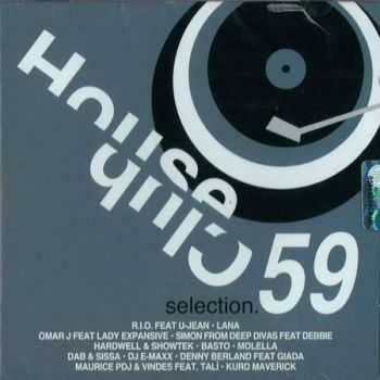 House Club Selection 59 (2012)