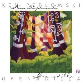 Ken Peplowski - Grenadilla (1998)