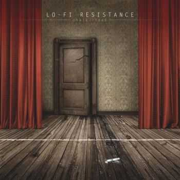 Lo-Fi Resistance - Chalk lines (2012)