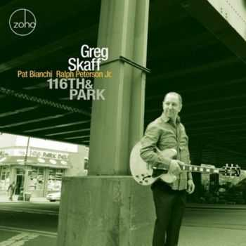 Greg Skaff - 116th & Park (2012)