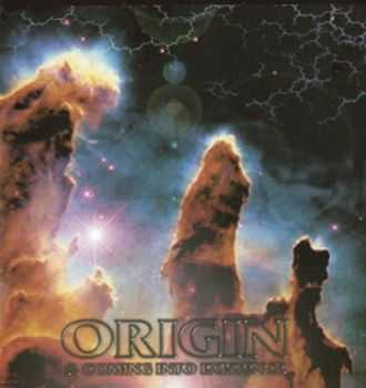 Origin - A Coming into Existence (Demo) (1998) Lossless
