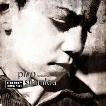 Pino Shamlou - Dedicated (2012)