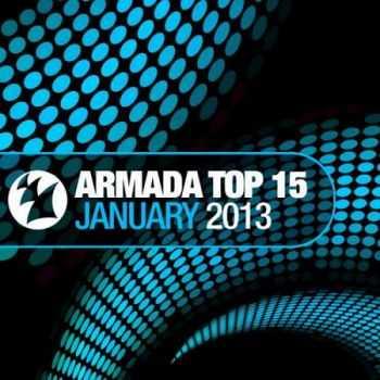 Armada Top 15 January 2013
