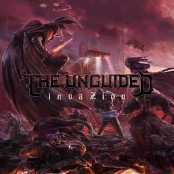 The Unguided - InvaZion (EP) (2012)