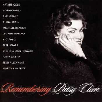 VA - Remembering Patsy Cline (2003)