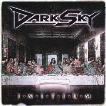 Dark Sky - Initium (2012) (Lossless) + MP3