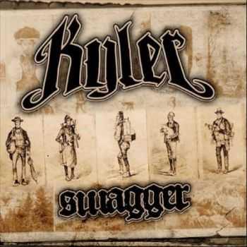 Kyler – Swagger (2012)
