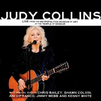 Judy Collins - Live at The Metropolitan Museum of Art (2012)