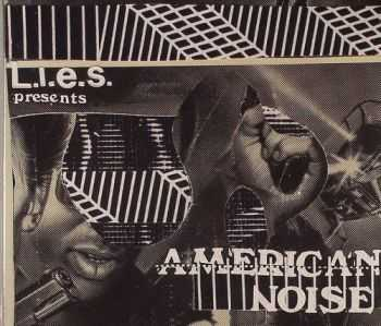 VA - LIES Presents: American Noise (2012)