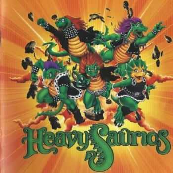 Heavysaurios - HeavySaurios (2012) Lossless