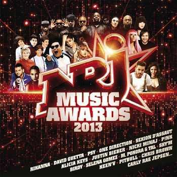VA - NRJ Music Awards 2013 [2CD] (2012)