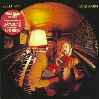 Lutz Rahn - Solo Trip 1978 (2012) FLAC