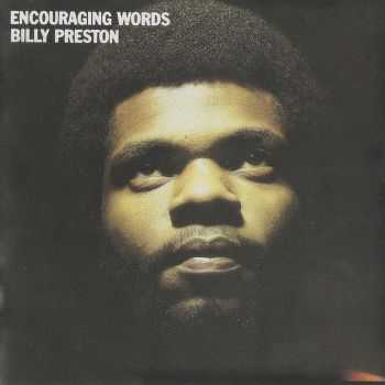 Billy Preston - Encouraging Words 1970 (1993)