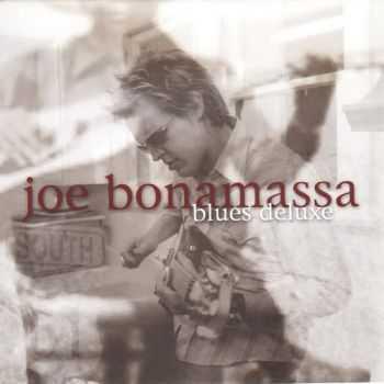 Joe Bonamassa - Blues Deluxe 2003