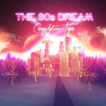 VA - NewRetroWave: The 80's Dream Compilation Tape (2012)