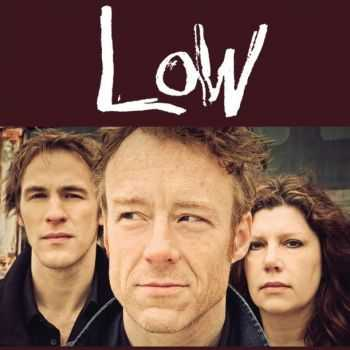 Low - The Invisible Way (2013)