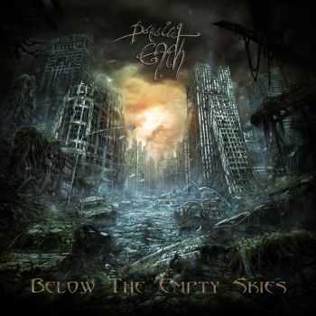 Derelict Earth - Below The Empty Skies (2012)