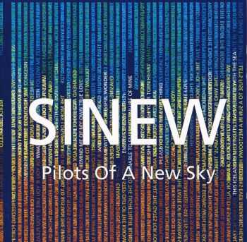 Sinew - Pilots Of A New Sky (2012) FLAC