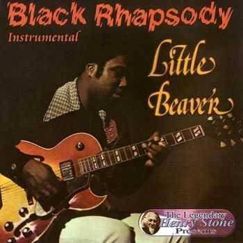 Little Beaver - Black Rhapsody (1974)