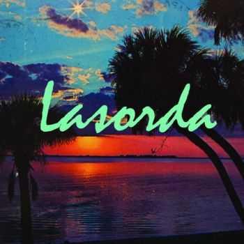Lasorda - Lasorda (2012)