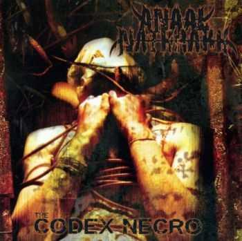 Anaal Nathrakh - The Codex Necro - We Will Fucking Kill You (Demo) (Remastered 2009)
