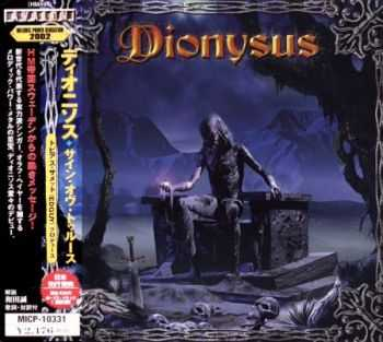 Dionysus - Sign Of Truth (Japanese Edition) 2002 (Lossless) + MP3