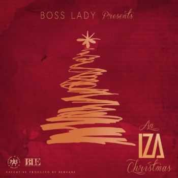 Iza - An Iza Christmas (2012)