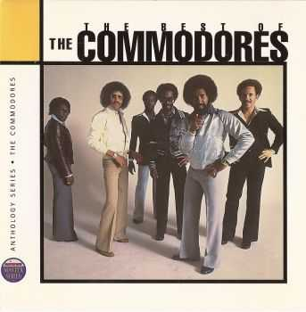 The Commodores - The Best of The Commodores [2CD] (1995) FLAC