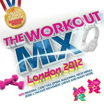 VA - The Workout Mix - London 2012