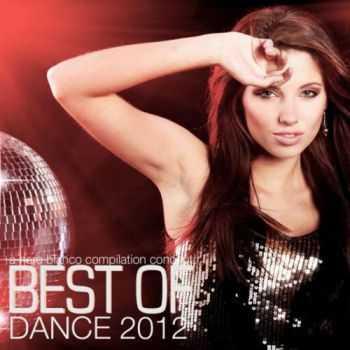 VA - Nero Bianco - Best Of Dance 2012