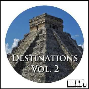 VA - Destinations Vol. 2 (2012)