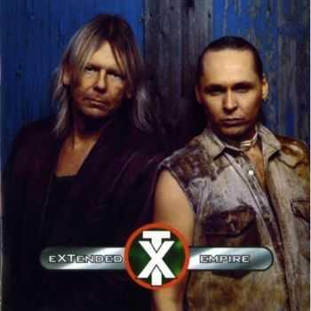XT - Extended Empire 1995