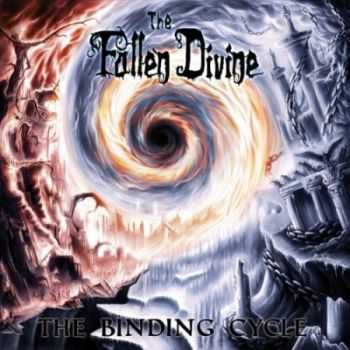 The Fallen Divine - The Binding Cycle (2011)