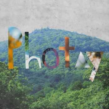 Photay - Photay (2012)