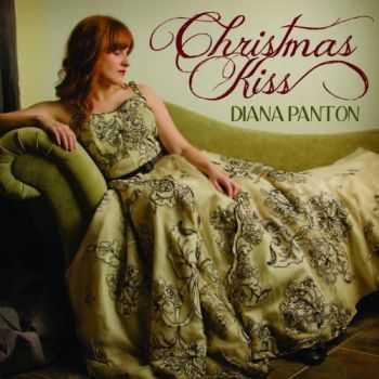 Diana Panton - Christmas Kiss (2012)