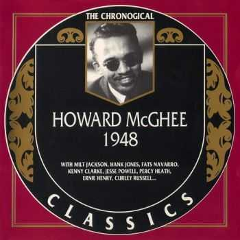 Howard McGhee - 1948 {The Chronological Classics, 1058}
