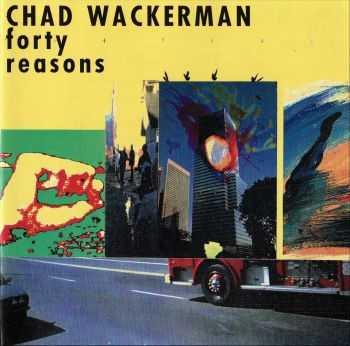 Chad Wackerman - Forty Reasons (1991) FLAC